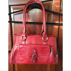 ✨host pick✨Croft & Barrow handbag